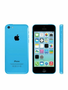 Apple iPhone 5C 8GB Desbloqueado