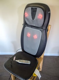Homedics Shiatsu Elite Massage Cushion with Heat