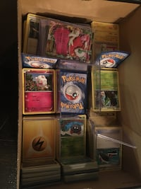 Pokémon card collection 500+ cards  Midland, 79701