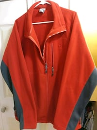 Nike ACG fleece full zip jacket - XL like new