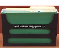 Small Business Filing System Spruce Grove, T7X 0J6