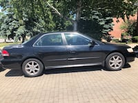 Honda - Accord - 2001 Vaughan, L4L 6W1