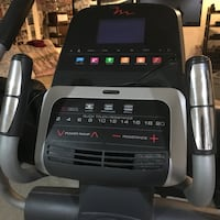 Freemotion 510 elliptical