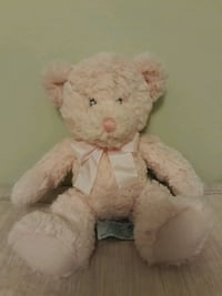 Pink Soft Teddy Bear