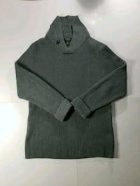 Mens Eddie Bauer Shawl Collar Sweater  Edmonton, T5T 3N7