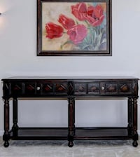 Console table Bel Air, 21014