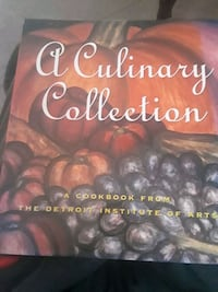 Hey culinary collection Detroit, 48221