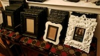 Assorted picture frames.  Very well constructed. Germantown, 20874