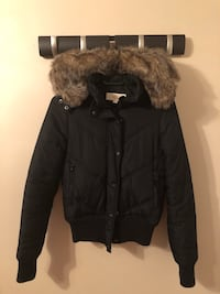 Jacket, size small Montreal, H1R 1R3