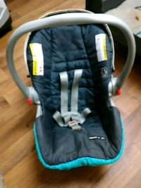 Graco Carrier Victorville, 92395