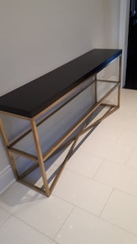 Console Table new! null