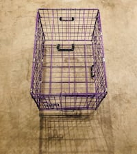 Metal Dog /Pet Crate Kennel Chantilly, 20152