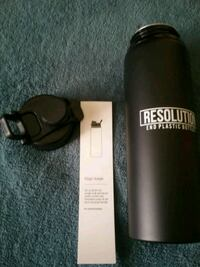 Brand new 28 Oz water bottle Des Moines, 50320