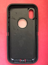 Free I phone x case/ pick up only.  Calgary, T3J 4L7