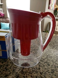 Brita pitcher with 2 boxes of filters Dumfries, 22026