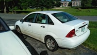 2002 Ford Focus SE - for parts  Bristol, 37620