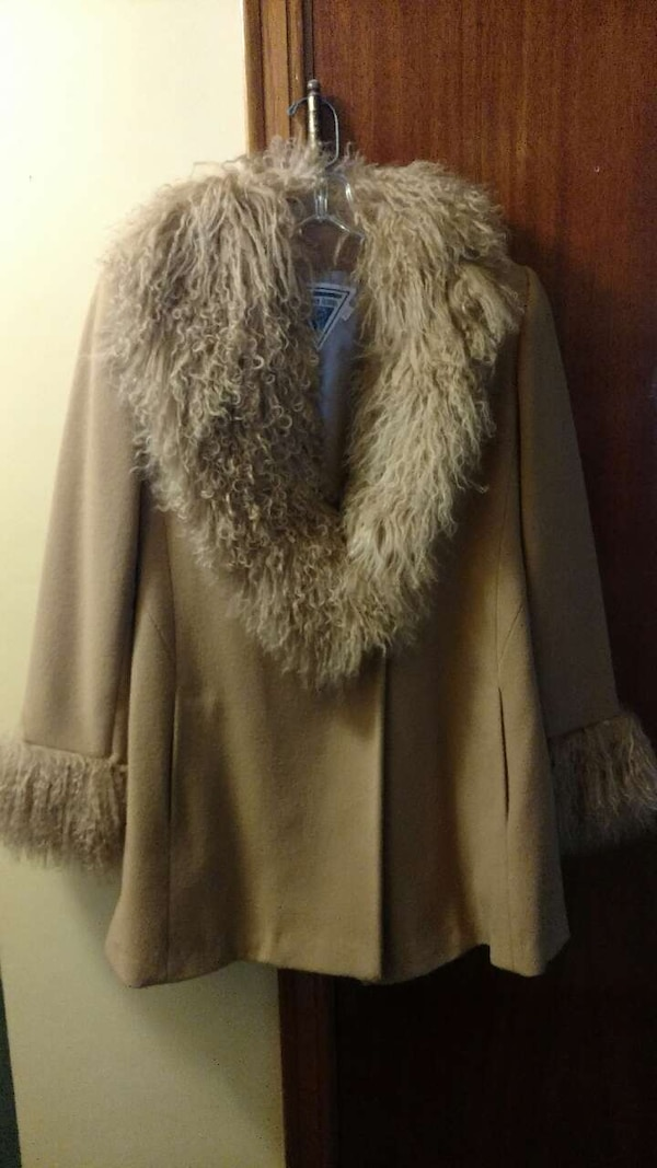 biggest discount best choice buy Used Marvin Richards vintage women's wool coat for sale in New ...