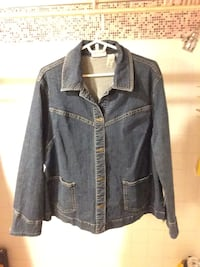 Women's 1x Denim