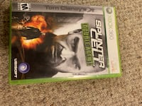 Splinter Cell Double Agent - Xbox 360 Regina, S4Y 0B9