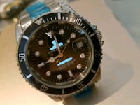 Great watches. Good quality.  Heavy. Automatic Los Angeles, 90019