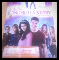 Another Cinderella Story DVD  Thornton, 80233