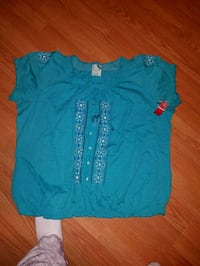 30/32 NEW shirt w/tags Somerset, 42501