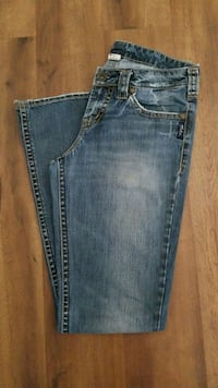 SILVER Jeans Size 28x33 Cottage Grove, 53527