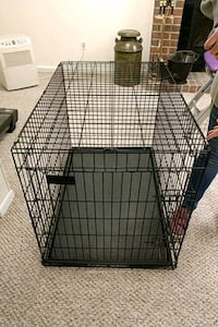 Dog Crate OBO