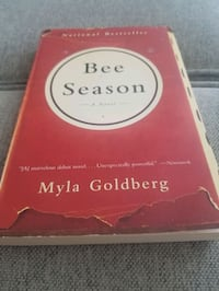 Myla Goldberg novel  Oakville, L6M 0M3