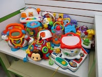 Developing toys for infants  Etobicoke