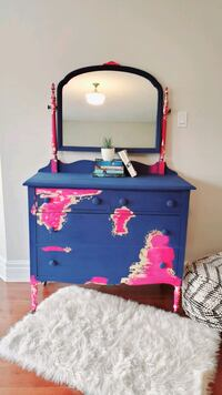 Dresser boho chic- make an offer