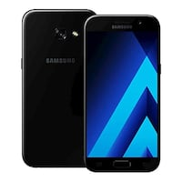Samsung A5 2017 32GB SALE $225 EXCELLENT CONDITION with WARRANTY