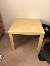 Target small end table