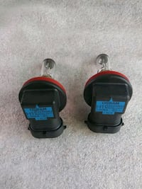 H11 halogen bulbs made in Germany Lancaster, 93534