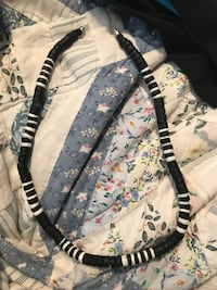 black and white floral leather crossbody bag American Fork, 84003