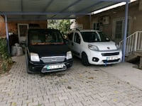 Ford - Tourneo Connect - 2011 Hürriyet Mahallesi