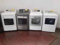 Electric dryer in excellent conditions 4 months warranty