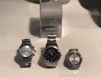 Swatch Irony watches (several for sale) 527 km