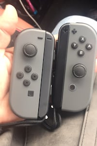 Switch Joy-Con L/R Dallas