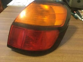 Subaru Outback Right Rear Taillight Assembly
