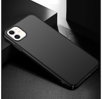 IPHONE 11 ULTRA THIN FIT CASE