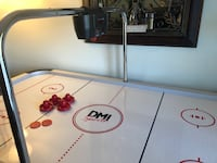 Ice hockey table Centreville, 20120