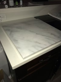 2 Marble Pastry Slabs from West Elm New York, 10024