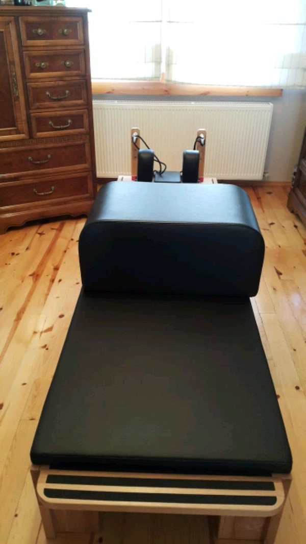Tower Reformer Private Pilates Marka 6