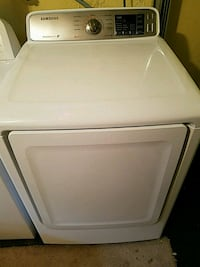 Samsung  XL capacity washer and drye  Wichita, 67212