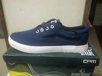 Cipmaro canvas shoes New brand with box  Delhi