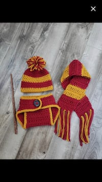 Newborn Harry Potter photo props 41 km