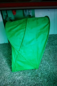IKEA toddler bed tent Glen Burnie, 21061
