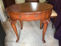 Antique French Writing Desk/Table Mint Hill, 28227