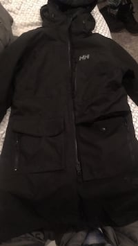 Helly Hansen Trench Small Oxon Hill